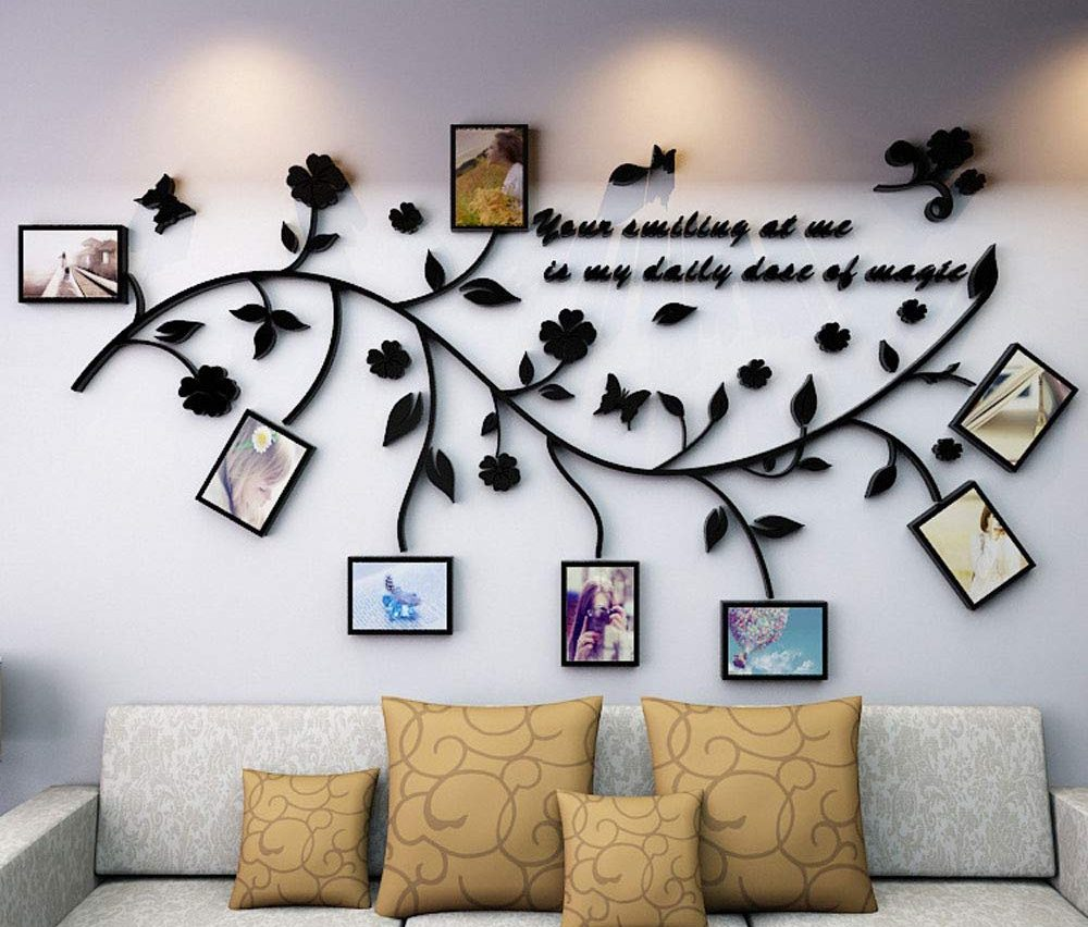 Wall Decoration Ideas And Decor Style