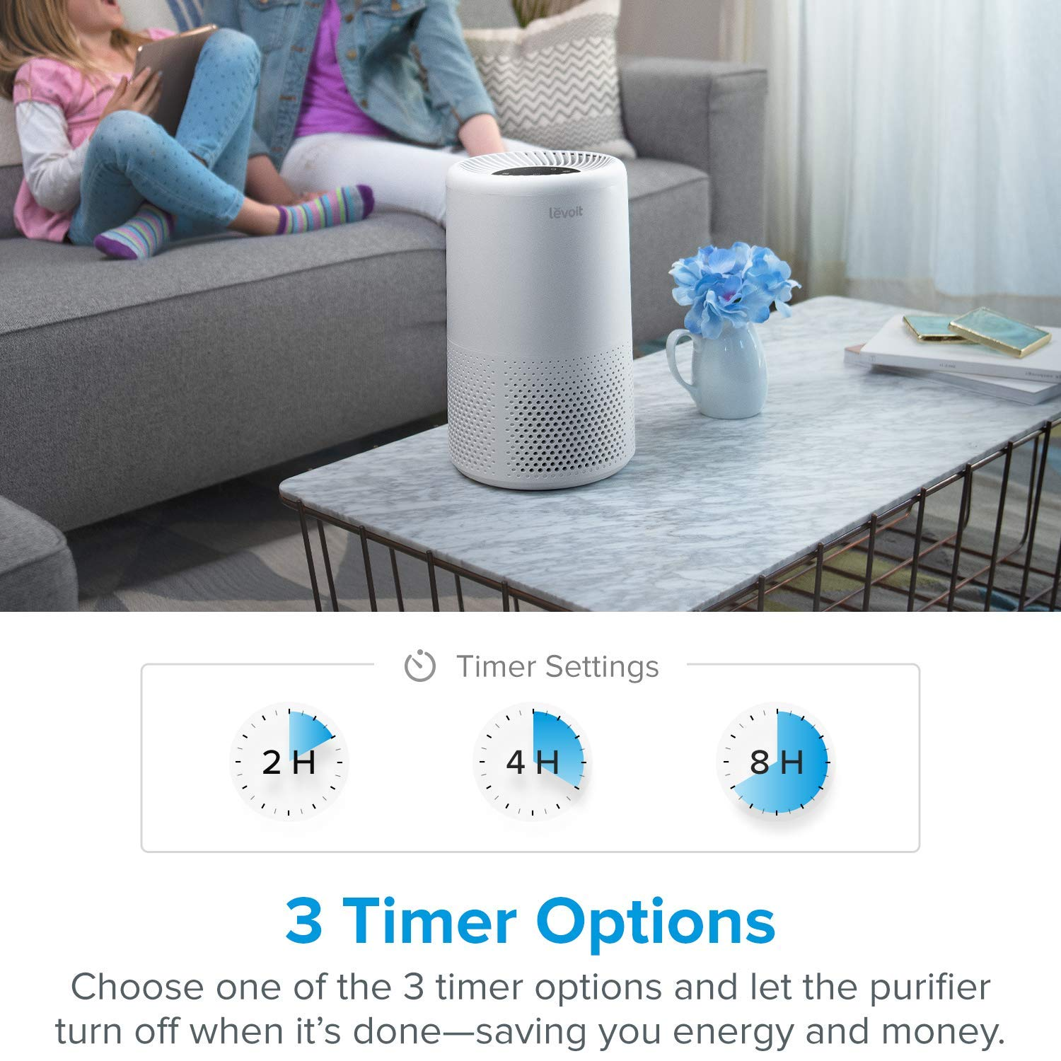 LEVOIT Air Purifier Vista 200