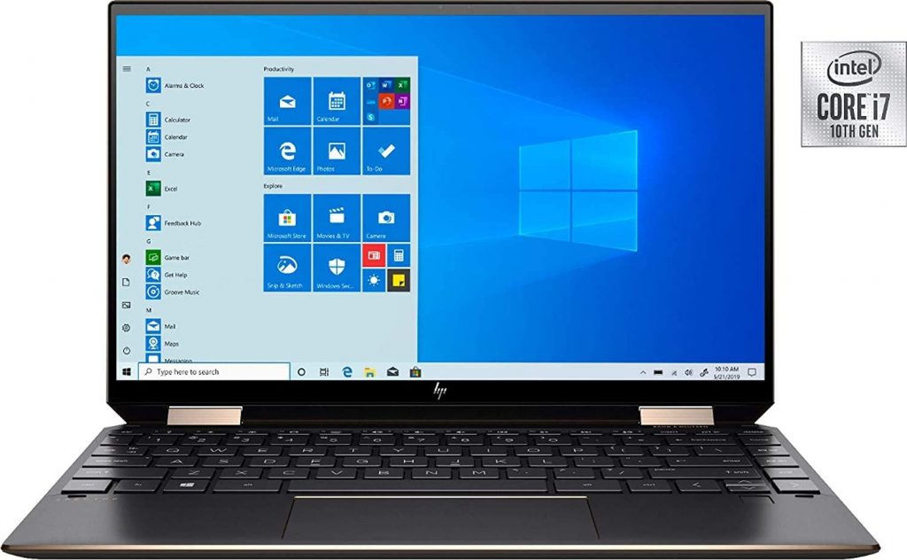 This image has an empty alt attribute; its file name is HP-Spectre-X360-1024x632.jpg